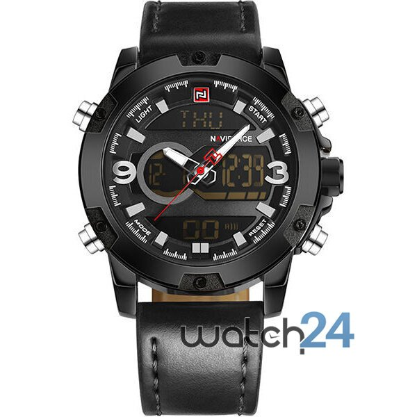 CEAS BARBATESC NAVIFORCE ELITE NF9097-C